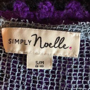 Noelle Tops - Ladies tank shell top